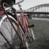 Tipp für's Abnehmen mit dem Fahrrad – einfach mal durch die Stadt radeln!