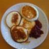Rezept zum Frühstück: Low Carb Quarkkeulchen – kaum Kohlenhydrate