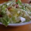 EHEC, Erregern & Keimen zum Trotz – heute gab´s Salat im Überfluss!