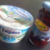 Rezept zum Frühstück: 'Kirschquark vom Kalorienteufel'