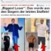 """Vorher-Nachher-Bilder: """"The Biggest Loser 2011"""" auf Bild.de"""