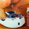 Weight Watchers im wörtlichem Sinne: Immer schön auf´s Gewicht achten!