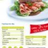 Abnehmen mit (fast) fettfreier Wurst – die neuen 'LowCal'-Sorten!