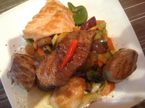 Diättipps fürs Restaurant - Kalorien sparen