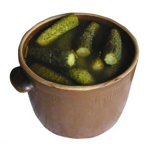 grillen abnehmen heißhunger gurken