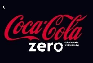 coke zero cola light getränke diät