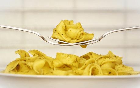 Kalorien durch Geiz im Restaurant