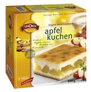 rezept apfelkuchen abnehmen