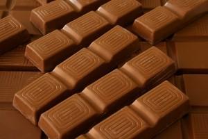 Mit dieser Schokolade soll man abnehmen können.