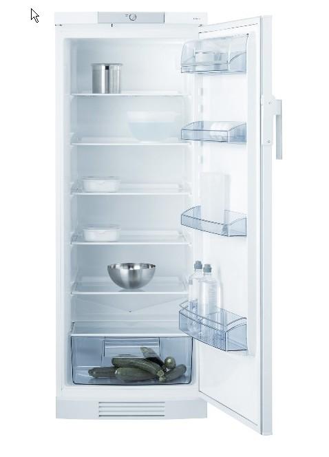Diät und Abnehmen brauchen zur Motivation keinen leeren Kühlschrank