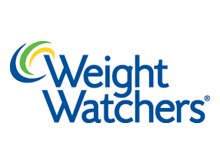 Das Logo der Weight Watchers