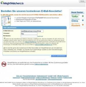 Weight Watchers Online im Test: Erfahrungen zu Weight Watchers